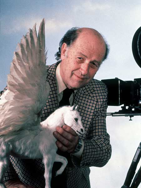 ray harryhausen movies