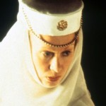 Carol Cleveland in Monty Python and the Holy Grail