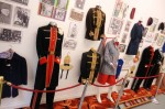 uniform exhibition view