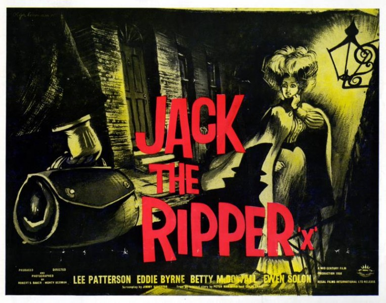Art from Jack The Ripper