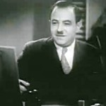 screenshot of Max Fleischer