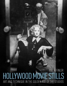 Hollywood Movie Stills jacket featuring still of Marlene Dietrich