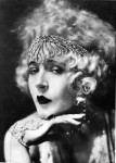 Mae Murray in The Merry Widow