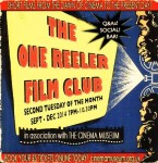 One Reeler Film Club