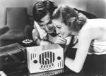 Dancing Lady - Clark Gable and Joan Crawford