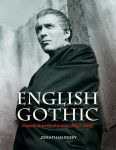 English Gothic front cover