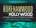 From Borehamwood to Hollywood
