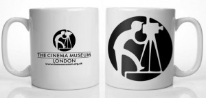 Cinema Museum Official Mug