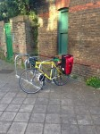 Cycle Rack
