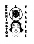 Kennington Talkies logo