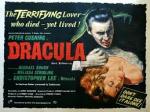 Gothique Dracula poster