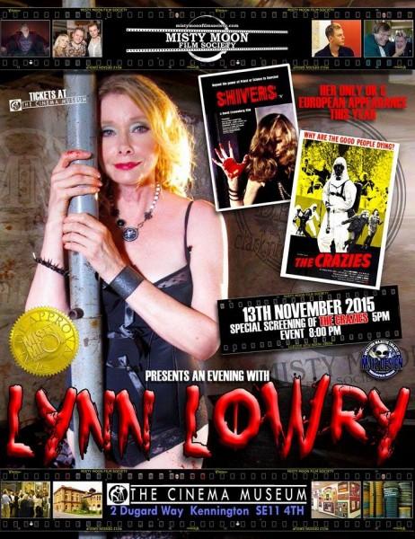 lynn lowry imdb