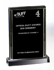 British Urban Film Festival Awards