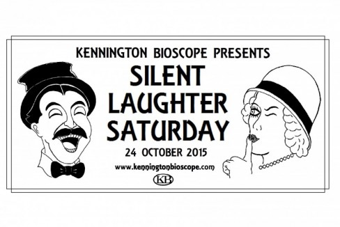 Silent Laughter Saturday