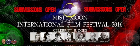 Misty Moon Film Festival 2016