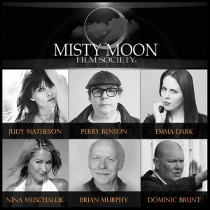 Misty Moon Judges 2016