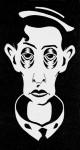 Buster Keaton cartoon 1