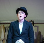 Tonight at the Museum - Charlie Chaplin 4