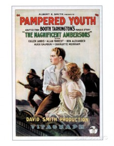 Pampered Youth