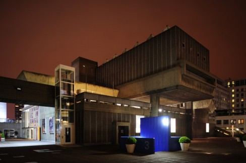 Utopia London - Hayward Gallery