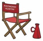 ra directors chair use