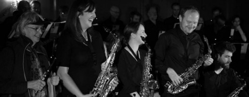South London Jazz Orchestra