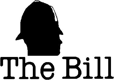 The Bill logo