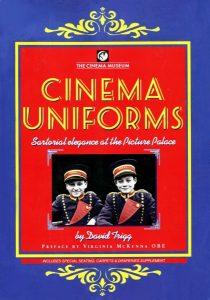Cinema Uniform 3rd edition