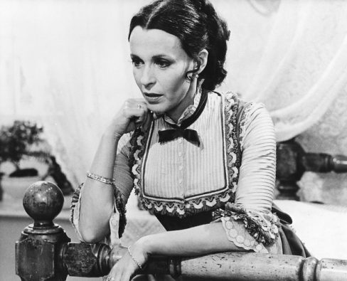 Claire Bloom in A Doll's House