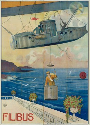 Filibus poster