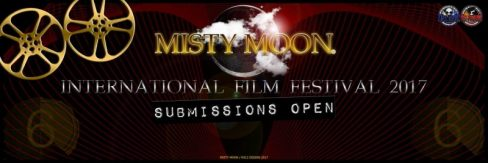 Misty Moon International Film Festival 2017
