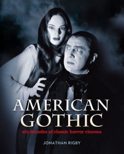 American Gothic front cover