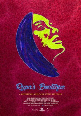 Rupa's Boutique