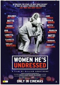 Women He's Undressed poster