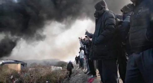 Calais: On the Road to Relief