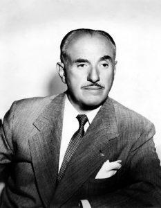 Jack L Warner