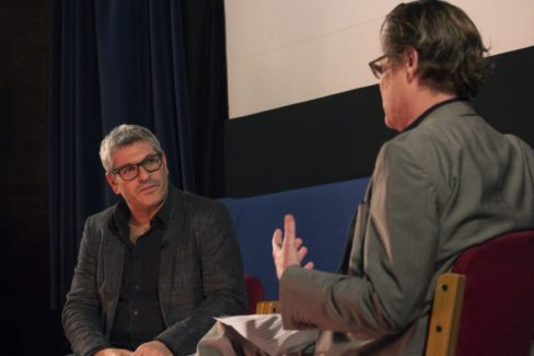 Robert Elms Film Night