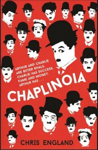 Chaplinoia cover