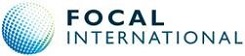 Focal International logo