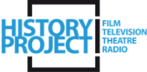 History Project logo