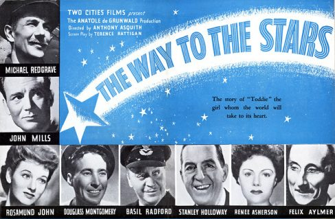 The Way to the Stars poster