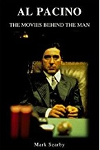 Al Pacino book cover