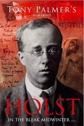 Holst: In The Bleak Mid-Winter