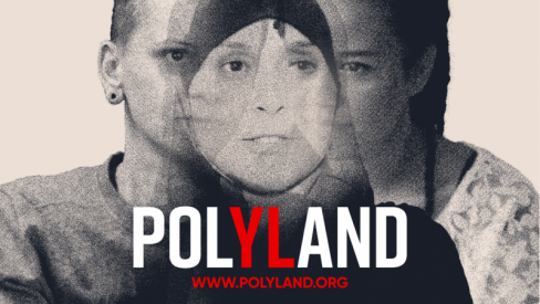 Polyland poster