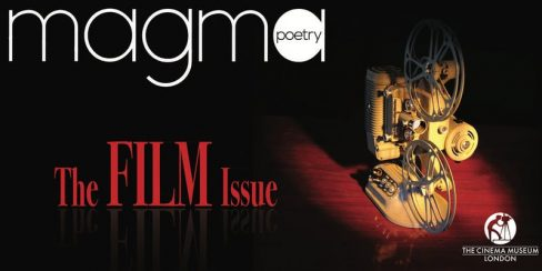 Magma Poetry - The Film Issue