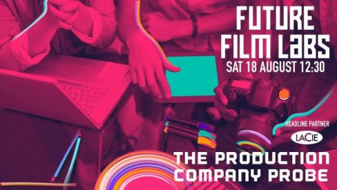BFI Future Film Labs: The Production Company Probe