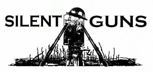 Silent Guns logo
