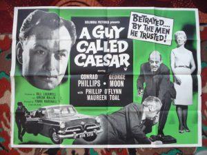 A Guy Called Caesar POS0741