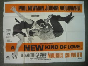 A New Kind of Love POS0753