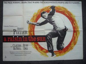 A Raisin in the Sun POS0758